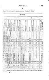 House Documents, Otherwise Publ. as Executive Documents: 13th Congress, 2d Session-49th Congress, 1st Session, Volume 1