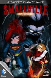 Smallville Season 11 #29