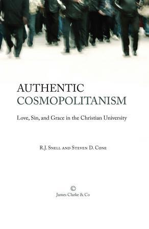Authentic Cosmopolitanism PDF