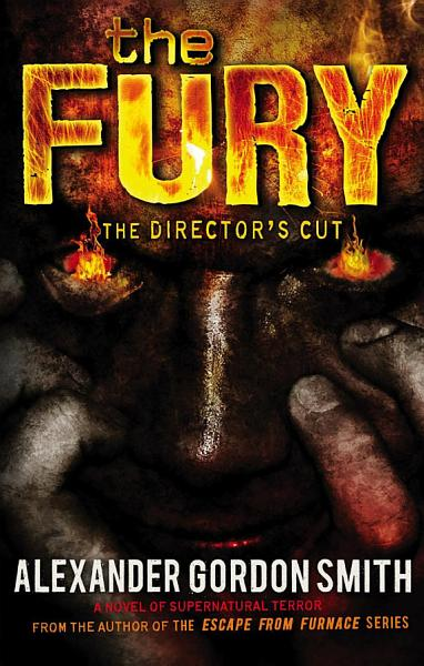 Download The Fury Book