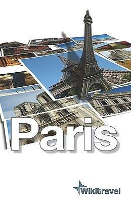 Wikitravel Paris PDF