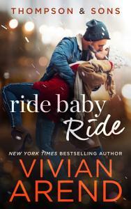 Ride Baby Ride Book