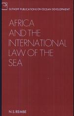 Africa and the International Law of the Sea