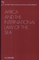 Africa and the International Law of the Sea PDF