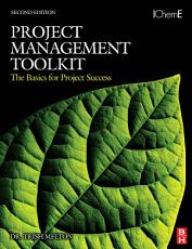 Project Management Toolkit  The Basics for Project Success PDF