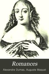 Romances: Vicomte de Bragelonne