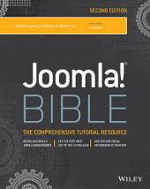 Joomla! Bible: Edition 2