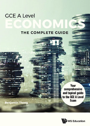 Economics For Gce A Level  The Complete Guide PDF