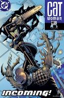 Catwoman  2001 2010   40 PDF