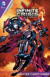 Infinite Crisis: Fight for the Multiverse (2014-) #33
