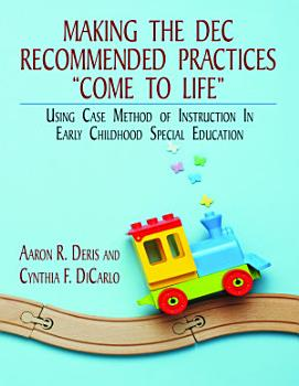 Making the DEC Recommended Practices  Come to Life  PDF