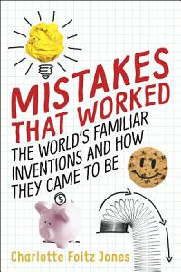 Mistakes that Worked Book