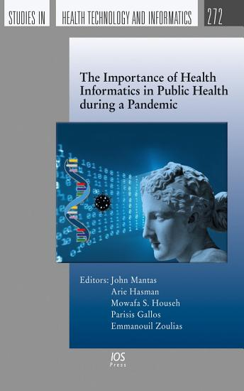 The Importance of Health Informatics in Public Health during a Pandemic PDF