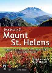 Day Hiking Mount St. Helens