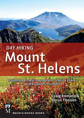 Day Hiking Mount St  Helens PDF