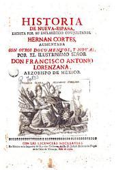 Historia de Nueva España