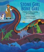 Stone Girl Bone Girl PDF