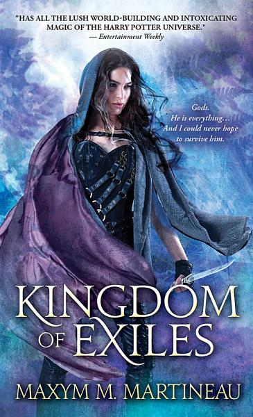 Download Kingdom of Exiles Book