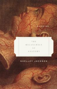 The Melancholy of Anatomy Book