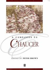 A Companion to Chaucer
