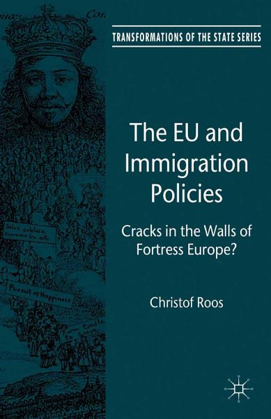 Download The EU and Immigration Policies Book