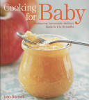 Cooking for Baby PDF