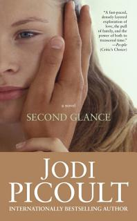 Second Glance Book