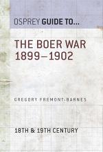The Boer War 1899–1902
