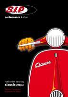 Katalog SIP Klassik Vespa   Zubeh  r  Tuning und Ersatzteile  Mailorder Katalog f  r Vespa  und Lambretta Fahrer PDF