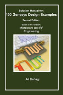 High Frequency Circuit Design - Second Edition