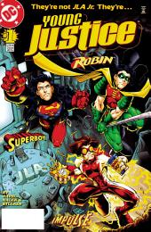 Young Justice (1998-) #1