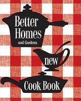 New Cook Book PDF