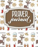 Prayer Journal PDF