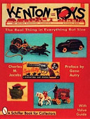 Kenton Cast Iron Toys