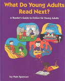 What Do Young Adults Read Next  PDF