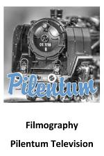 Pilentum Television - Model Railroad and Model Railway