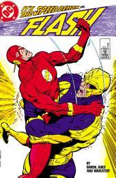 The Flash (1987-) #6