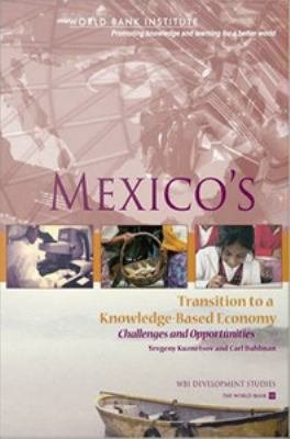 Mexico's Transition to a Knowledge-based Economy