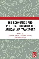 The Economics and Political Economy of African Air Transport PDF