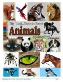 Big Book on How to Draw Animals