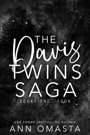 The Davis Twins Saga  Books 1   4