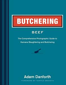 Butchering Beef Book