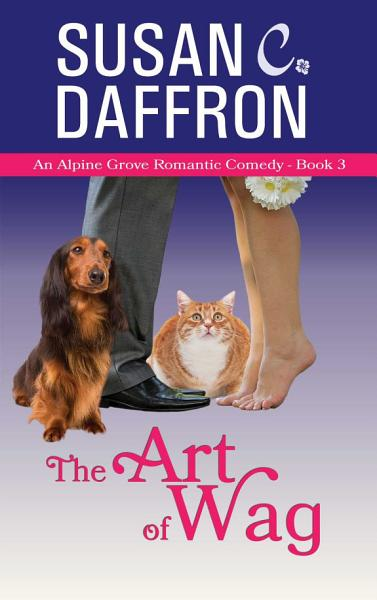 Download The Art of Wag Book