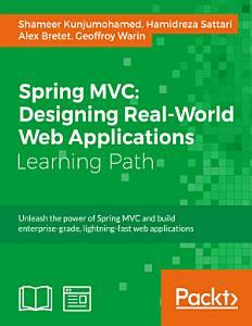 Spring MVC  Designing Real World Web Applications PDF