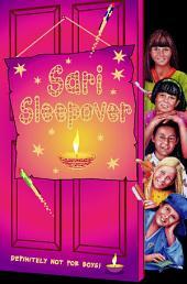 Sari Sleepover (The Sleepover Club, Book 35)