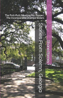 Stories from Solemn  Georgia PDF