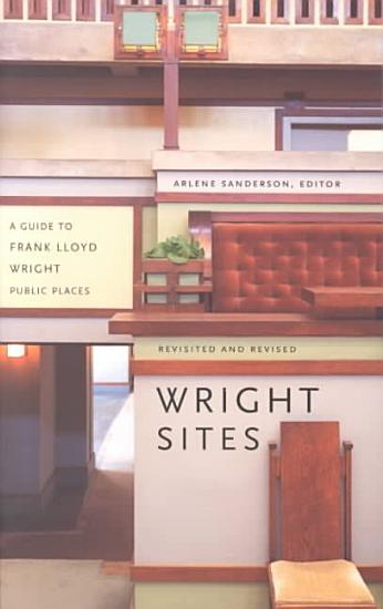 A Guide to Frank Lloyd Wright Public Places PDF