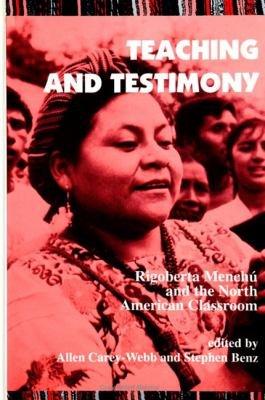 Teaching and Testimony PDF