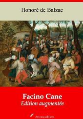 Facino Cane: Nouvelle édition augmentée