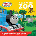 Thomas and Friends  a Day at the Zoo PDF